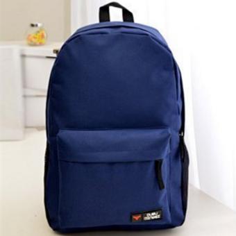RICHCOCO กระเป๋าเป้สะพายหลัง Backpack (K11-Navy)