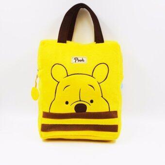 Disney กระเป่าโต๊ด Pooh Little Bee