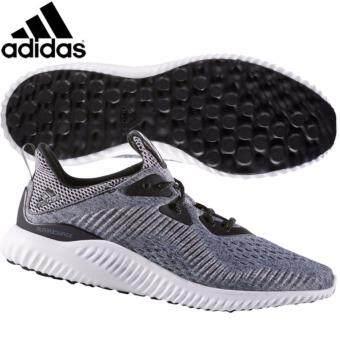 ADIDAS รองเท้า อาดิดาส Men Run Shoe Alphabounce EM BB9043 (4990)