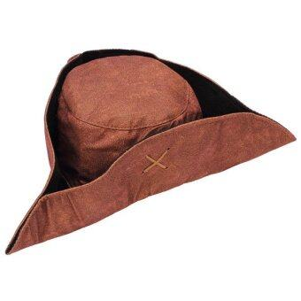 Harga Autoleader The Pirates of the Caribbean Jack Sparrow's Hat - Intl