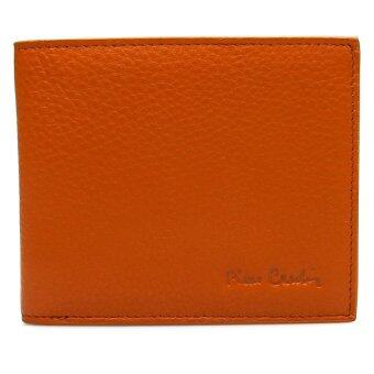 Pierre Cardin กระเป๋าธนบัตร รุ่น PWJ2-313 (Orange)