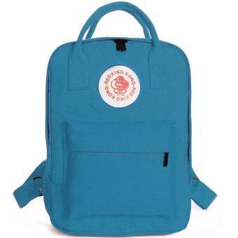 RICHCOCO กระเป๋าเป้สะพายหลัง (K00-Bu)