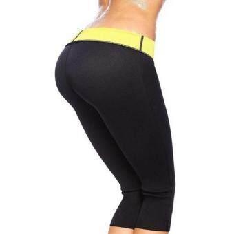Sarabel-Body Shaper กางเกงเรียกเหงื่อ รุ่นใหม่ Hot Burn Shapers