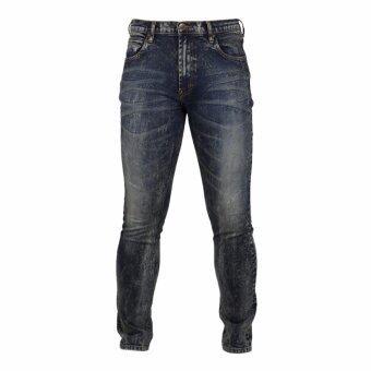 LEE กางเกงยีนส์ INDIG0 รุ่น LE 16730009