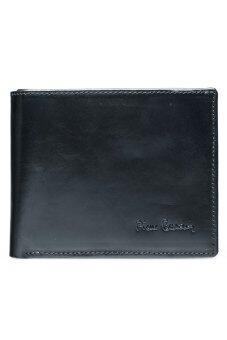 Pierre Cardin กระเป๋าธนบัตรรุ่น PWJ3-SB4 BK(สีดำ)