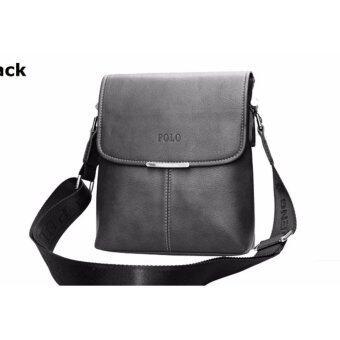 MATTEO กระเป๋าสะพาย กระเป๋าผู้ชาย กระเป๋าหนัง กระเป๋าไอแพ็ตมินิ code0143