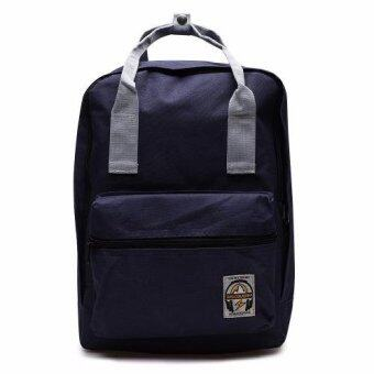 DISCOVERY กระเป๋าเป้สะพายหลัง รุ่น Daypacks Backpack DR 1608 Navy(Int: One size)