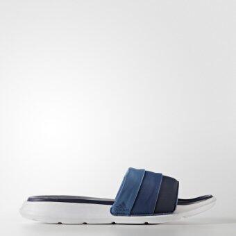 Adidas รองเท้าแตะ อาดิดาส Sandal Super Star 4G Armad S80405 (1490)