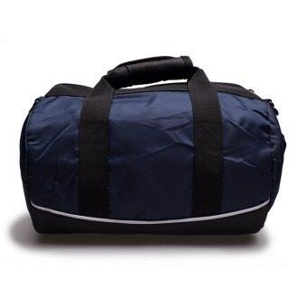 CONVERSE กระเป๋าสะพาย รุ่น SPORT LOGO MINI BAG 12-60399CNY - 126000399NY-F (Navy) (image 1)