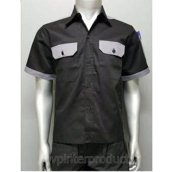 เสื้อยูนิฟอร์ม เสื้อช่าง เสื้อพนักงาน