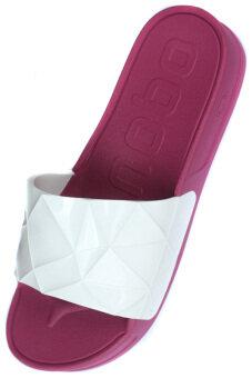 MONOBO Bossa OMO รองเท้าโมโนโบ้ (สีแดง)