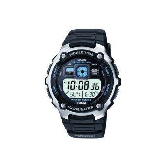 Casio Standard นาฬิกาข้อมือ - รุ่น AE2000W-1A