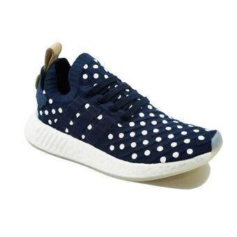 adidas รองเท้า NMD_R2 PK W รุ่น BA7560 (Polka Dot)