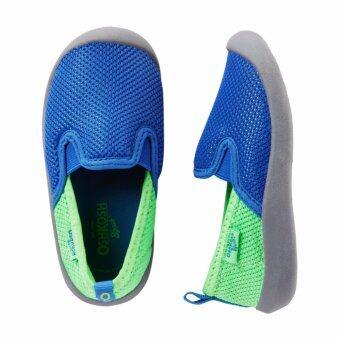 OSHKOSH รองเท้าผ้าใบลุยน้ำ สำหรับเด็ก
