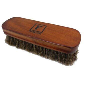 FERRANI Horsehair Brush แปรงขนม้า
