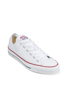 Harga CONVERSE ALL STAR OX (WHITE)