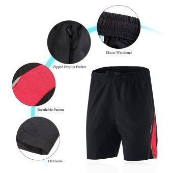 Harga Quick-dry Running Sports Cycling Shorts Short Pant Trouser Summer Comfortable - intl