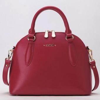 Axixi กระเป๋าแฟชั่น รุ่น 12090 (Red)