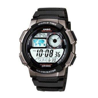 Casio Standard นาฬิกาข้อมือ - รุ่น AE1000W-1B