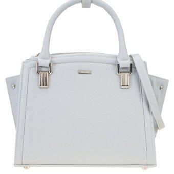 สนใจซื้อ Jacob International กระเป๋าถือรุ่น V4315 (เทา)