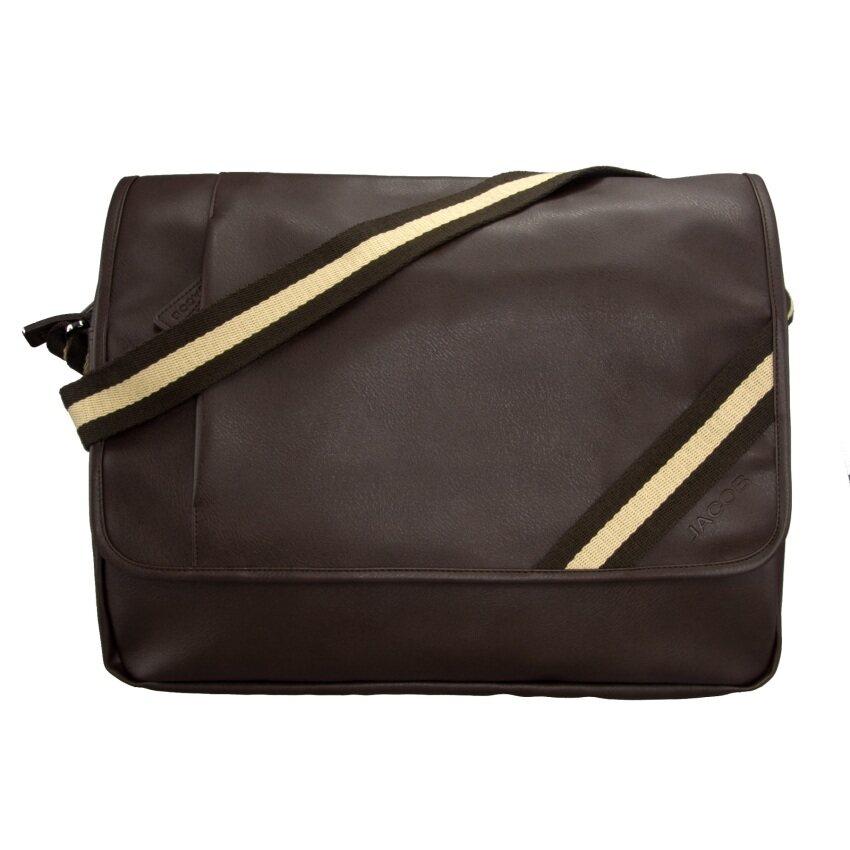 JACOB Shoulder Bag 70084 (Black)