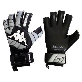 Kappa ถุงมือ โกล์ว แคปปา Goal Glove Stable Grip GV1504 ฟิงเกอร์เซฟFingersave AW(790) - 4