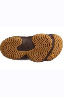 Keen รองเท้าผู้หญิง รุ่น YOGUI - Brown - 3