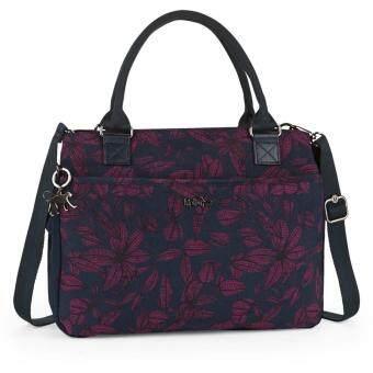 กระเป๋า Kipling Caralisa - Orchard Bloom Bl