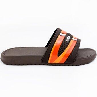 Kito รองเท้าแตะแบบลำลอง รุ่น Kito (AH1) โกโก้ - 3