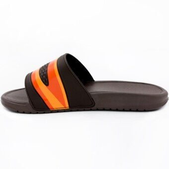 Kito รองเท้าแตะแบบลำลอง รุ่น Kito (AH1) โกโก้ - 2