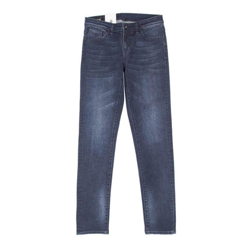 ขายดี กางเกงยีนส์ รุ่น LE 16368107 สี INDIG0 แนะนำ