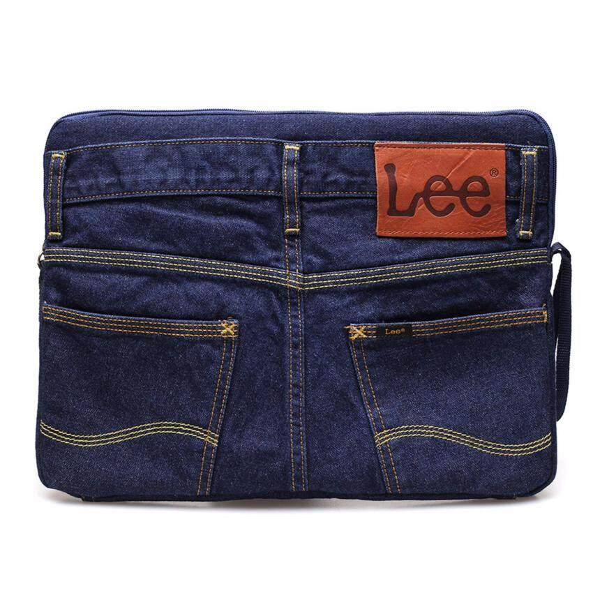 รีวิว กระเป๋าผ้ายีนส์ รุ่น LE 16801104 นำเสนอ