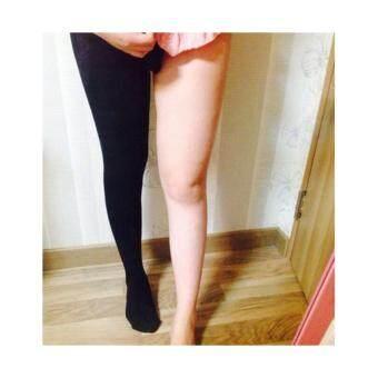 Let´s Slim 200 M ถุงน่องและเลกกิ้งเพื่อสุขภาพ กางเกงขาเรียวเก็บสะโพก จากเกาหลี - 2