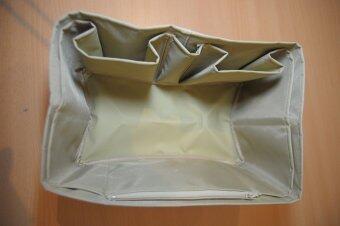 ที่จัดระเบียบกระเป๋า สำหรับ กระเป๋า Louis vuitton รุ่น speedy 30(สีเบจ) - 3