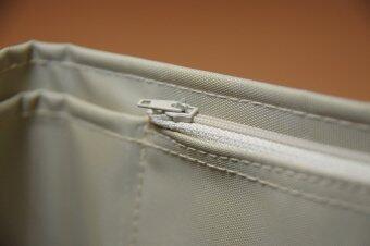 ที่จัดระเบียบกระเป๋า สำหรับ กระเป๋า Louis vuitton รุ่น speedy 30(สีเบจ) - 4