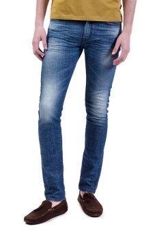 Mc Jeans กางเกงยีนส์ทรงเดฟ MADY12500