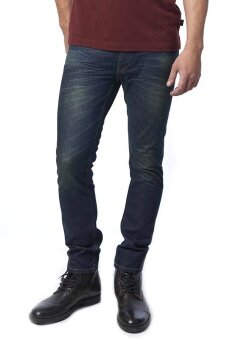 McJeans Slim Fit Jeans MAD617100 - Blue