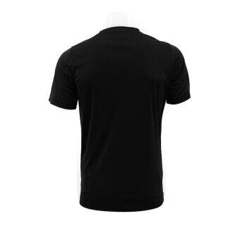 Mheecool เสื้อคอกลมสีดำ - 3