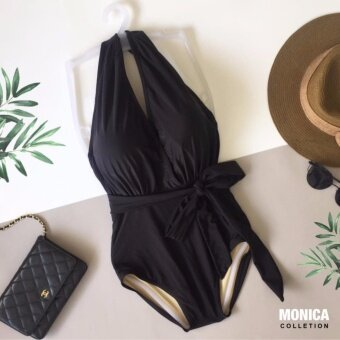 Monica One-piece Swimsuit