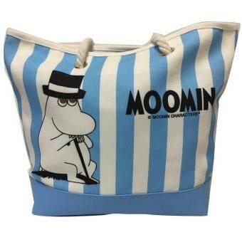 MOOMIN กระเป๋าถือ MM11 008
