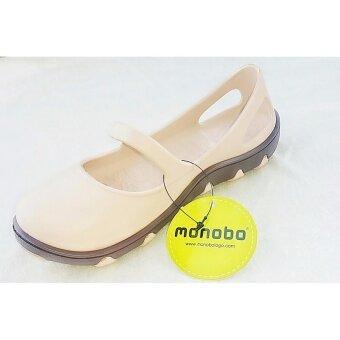 รองเท้าผู้หญิง MOSOBO โมโนโบ้แท้ รุ่นMONOBO TAMMY ใหม่เบาสบาย - 2