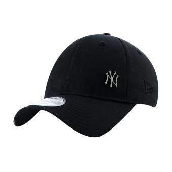หมวก New Era 9Forty Flawless NY Yankees Adjustable Baseball Cap สีดำ