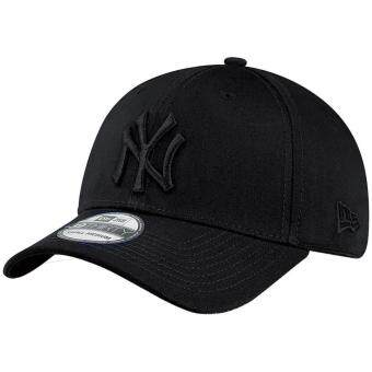 หมวก New Era New York Yankees Cap สีดำ