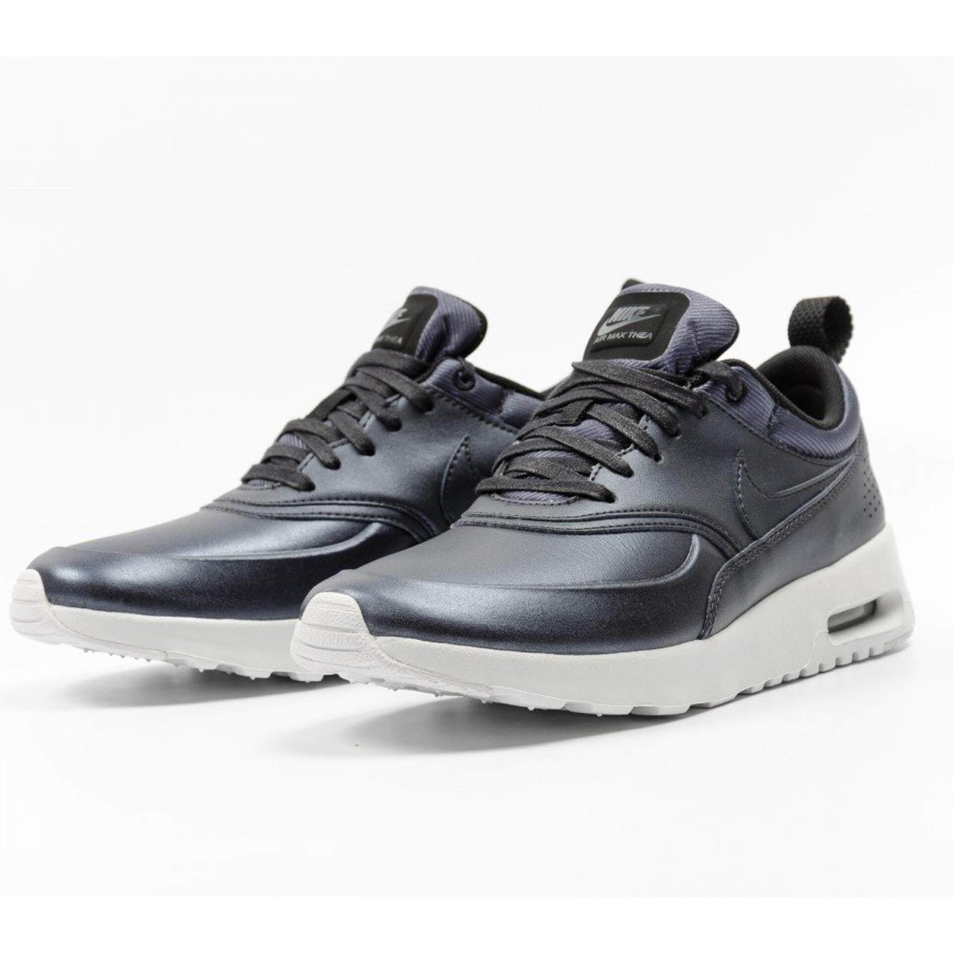 สอนใช้งาน  ชุมพร รองเท้า Nike AIR MAX THEA