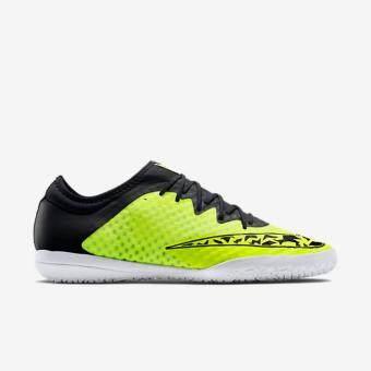 ซื้อ/ขาย รองเท้าฟุตซอล nike elastico finale iii ic รุ่นท้อป (สีดำ/เขียว)