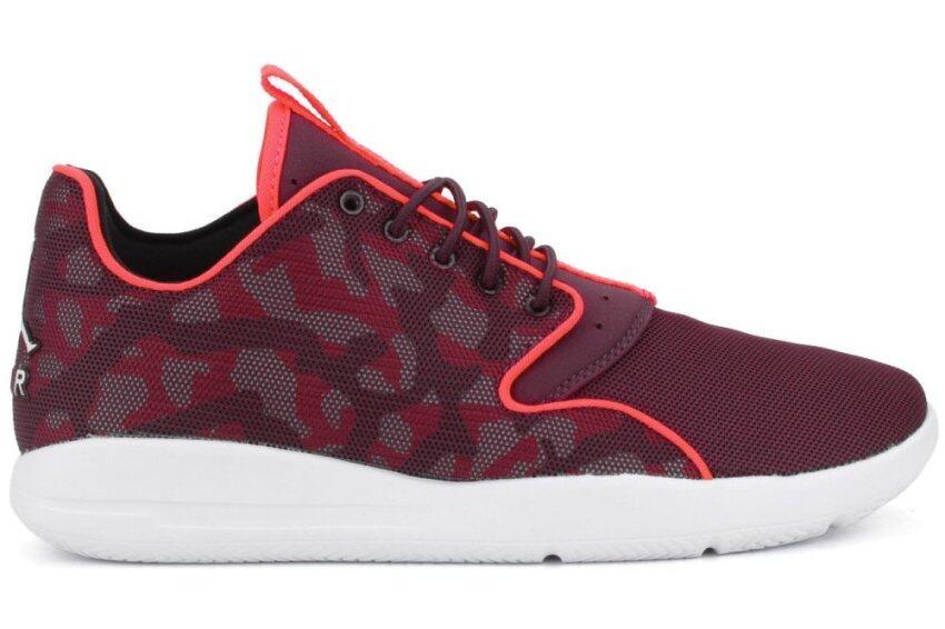เช็คราคา Nike (โปรดเทียบไซด์รองเท้า ตามตาราง) รองเท้าฟิตเนส รองเท้าลำลอง รองเท้าวิ่ง รองเท้าเที่ยว รองเท้าบาส รองเท้าวอลเล่ รุ่น Jordan Eclipse