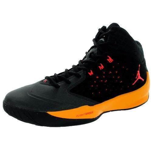 check ราคา Nike (โปรดเทียบไซด์รองเท้า ตามตาราง) รองเท้าฟิตเนส รองเท้าลำลอง รองเท้าวิ่ง รองเท้าเที่ยว รองเท้าบาส รองเท้าวอลเล่ รุ่น Jordan Rising High