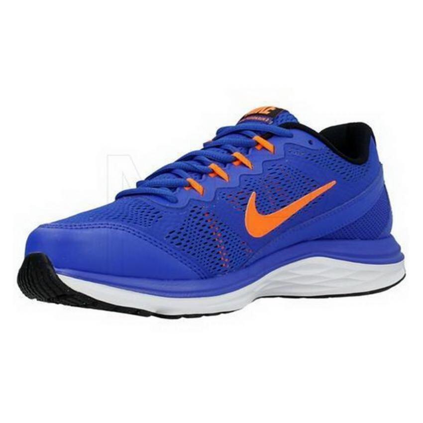 Nike Men รองเท้าผ้าใบ ผู้ชาย รุ่น NIKE DUAL FUSION RUN 3 MSL 653619403