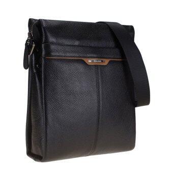 OASIS กระเป๋าสะพายข้าง รุ่น AMB8825-BL สีดำ