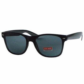 แว่นตากันแดด รุ่น OPTIC 926BB (UV 400 Protection) - Black